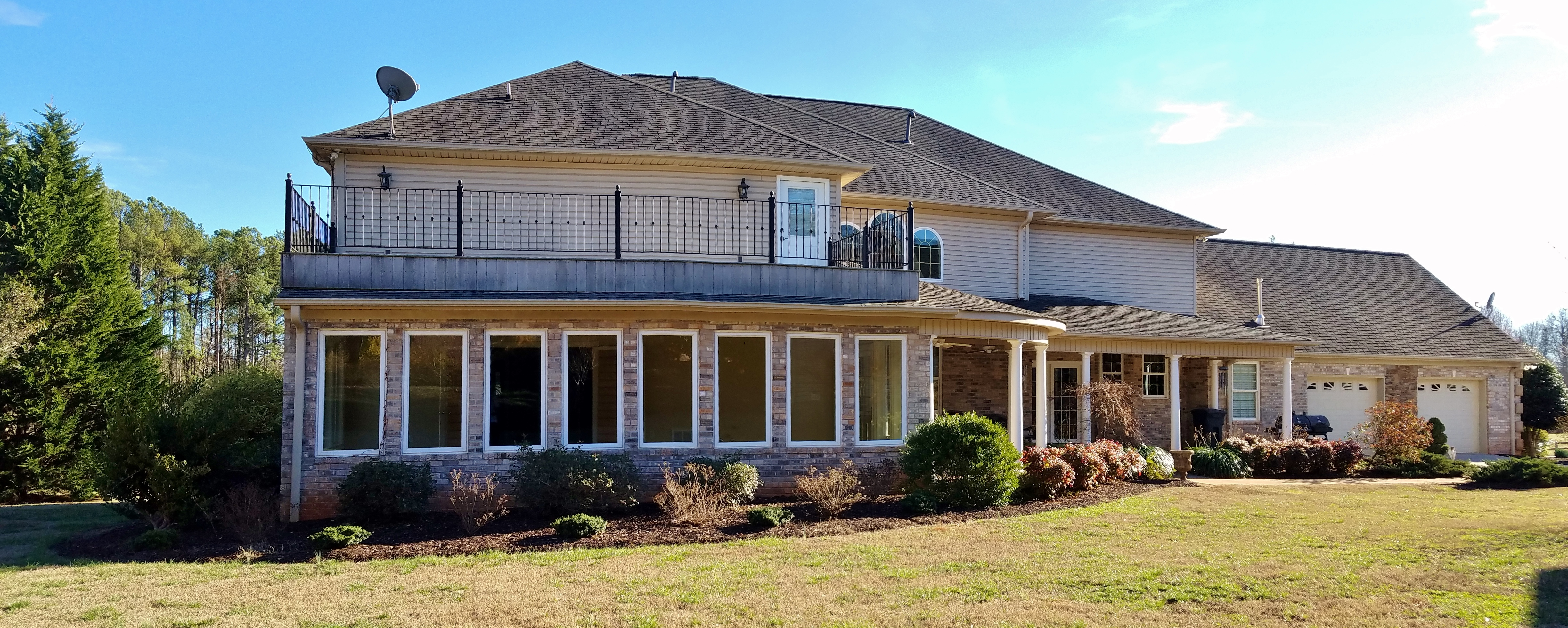 Pickens sc home for sale pickens country club golf for Custom home builders anderson sc