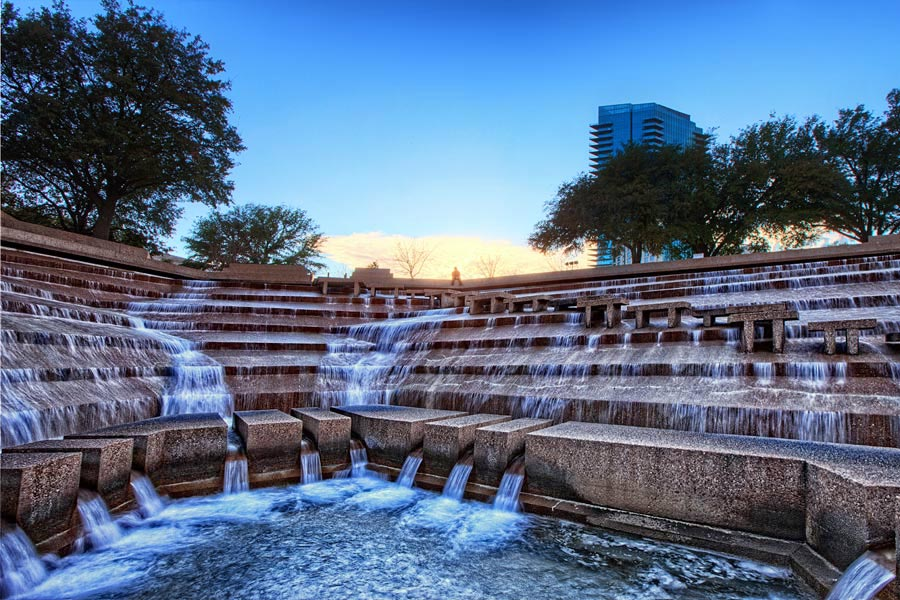 Free Things To Do In Dallas Fort Worth Area Part 1