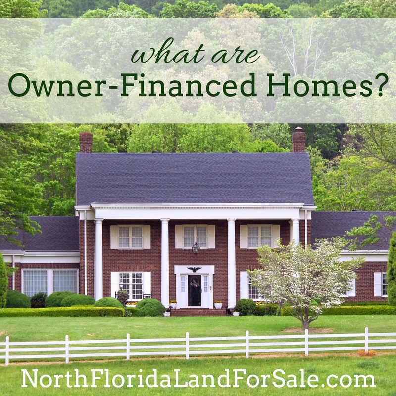 What Are Owner Financed Homes A Quick Guide for Buyers