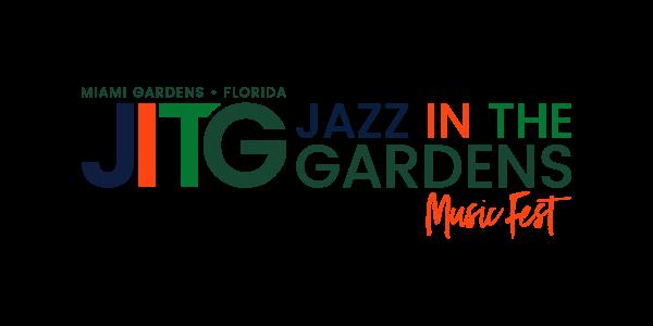 2017 Jazz In The Gardens In Miami Springs