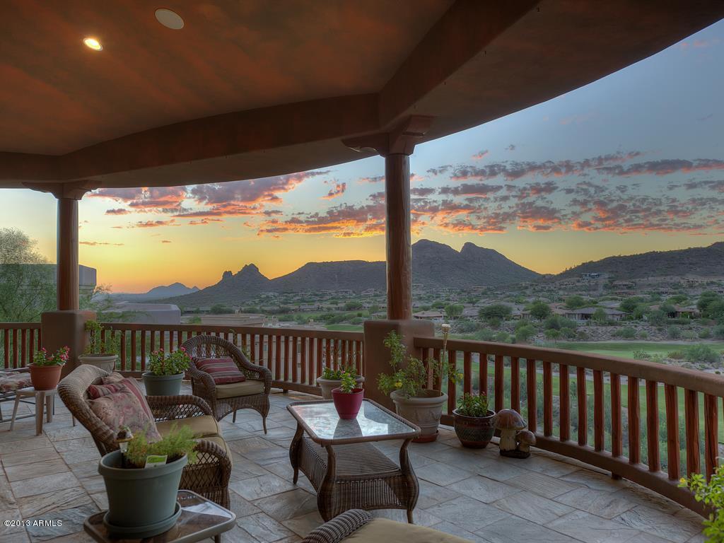 scottsdale arizona detached homes for sale