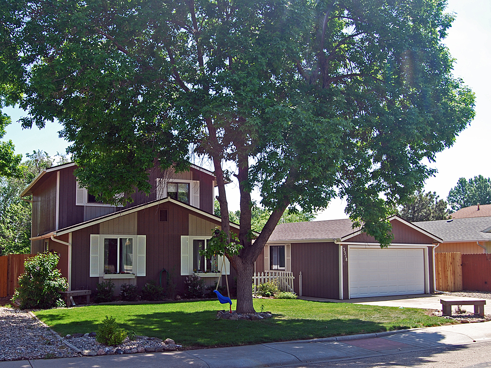 three bedroom homes for sale in fort collins co july
