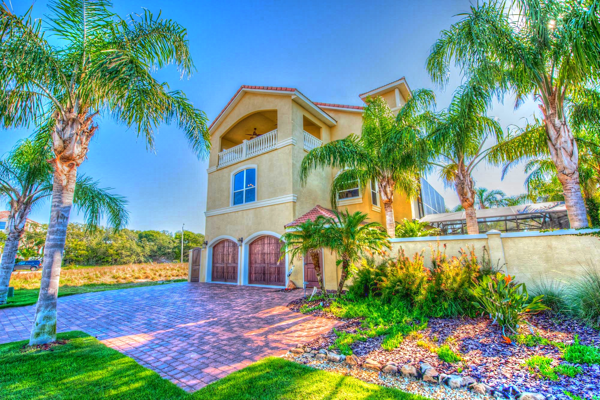 Incredible florida beach house for Wheelchair accessible homes for sale in florida