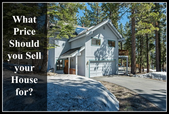 Here are several factors to consider in determining the best price for your Incline Village NV home for sale. Always consider getting the best price for your property.