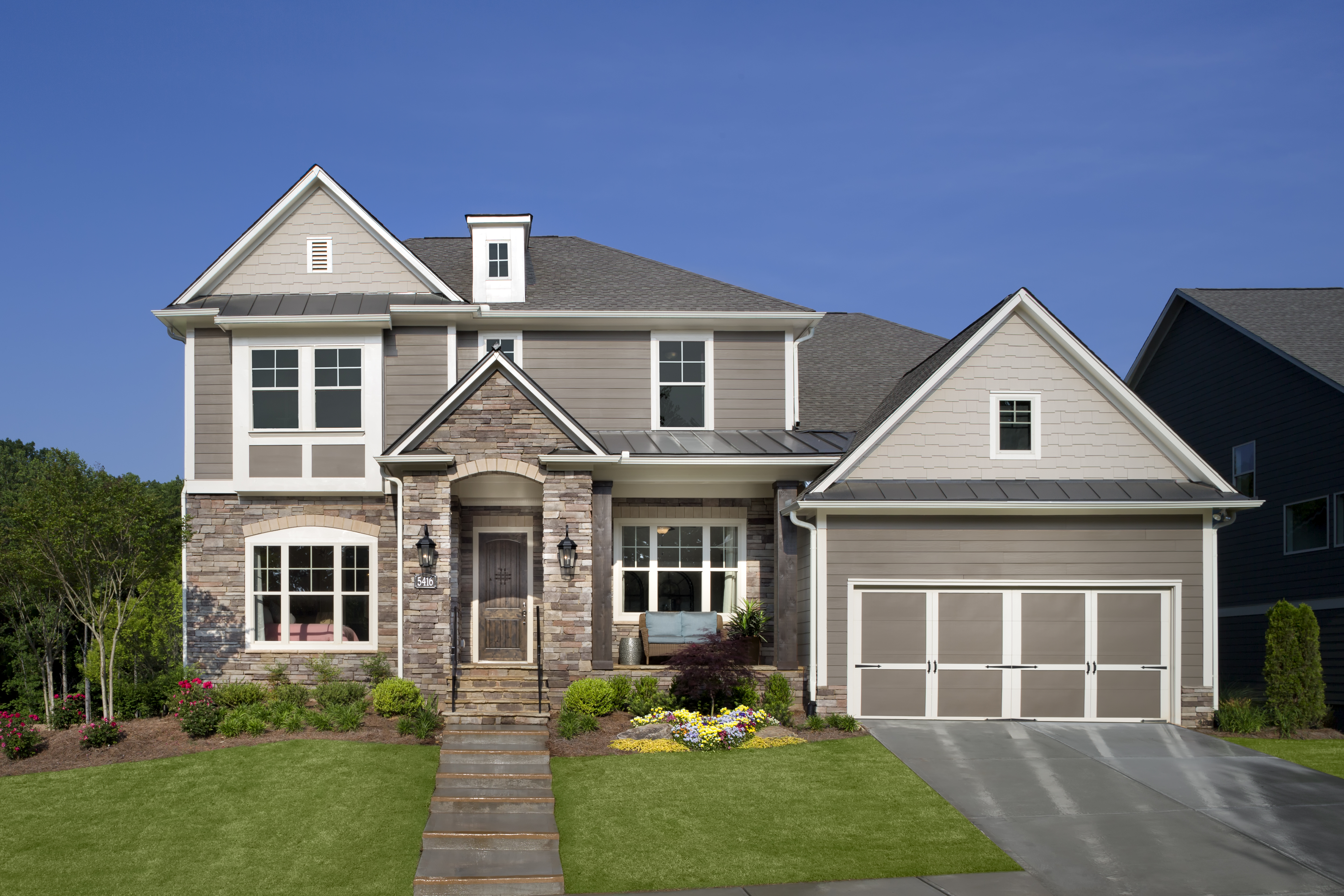 David Weekley Homes Offering Limited Time Incentives