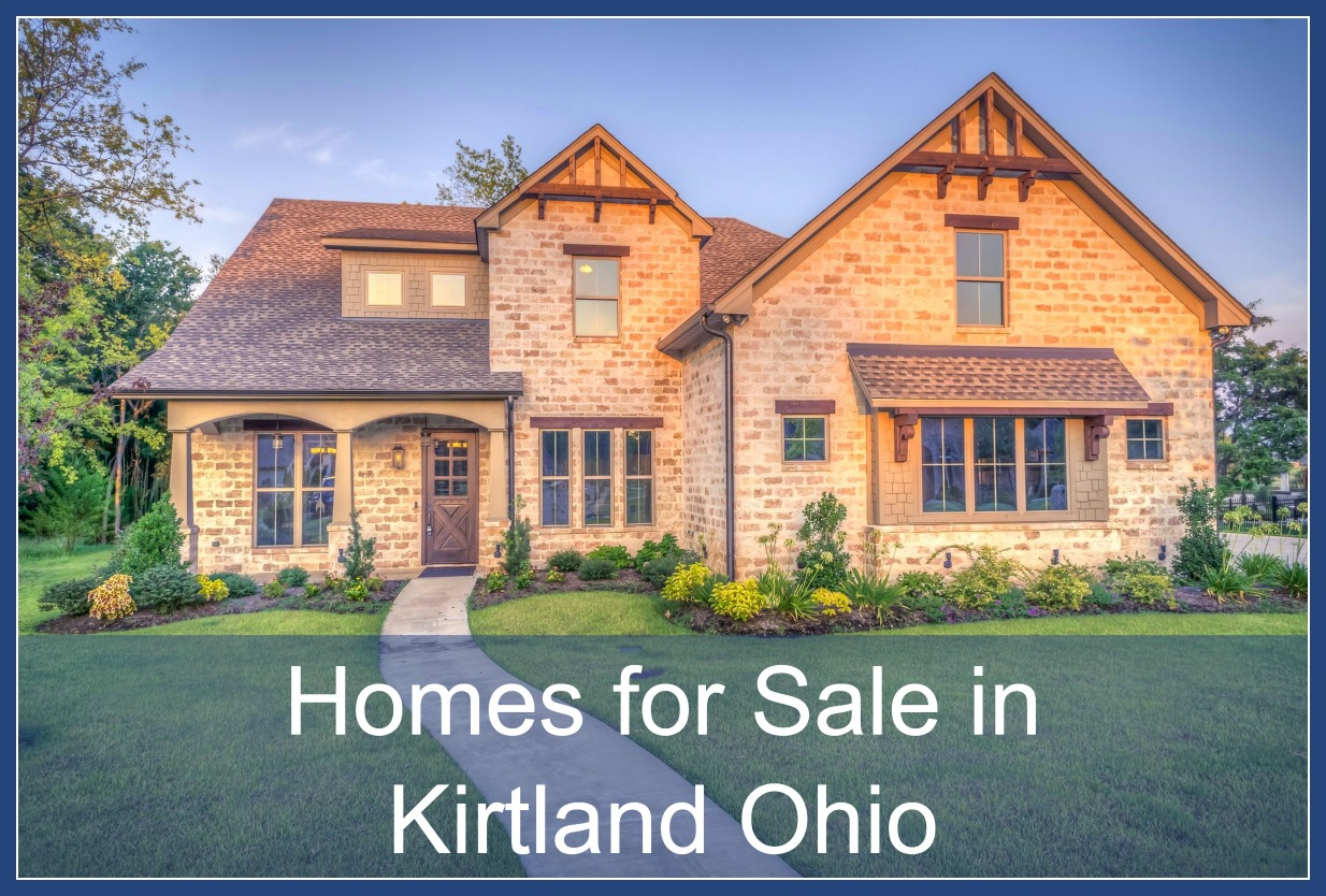 Homes for sale in kirtland ohio for Home builders ohio