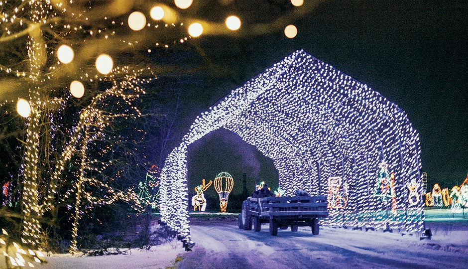 christmas light display finder all states