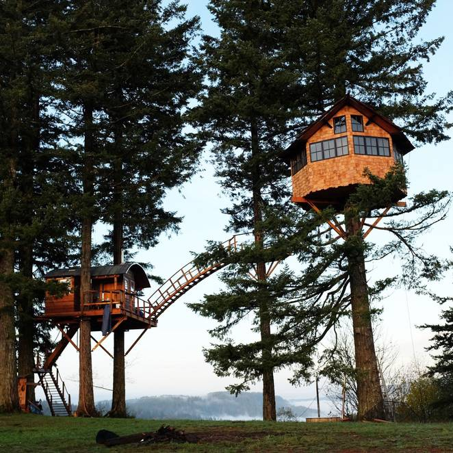 Tree House...how about this one?