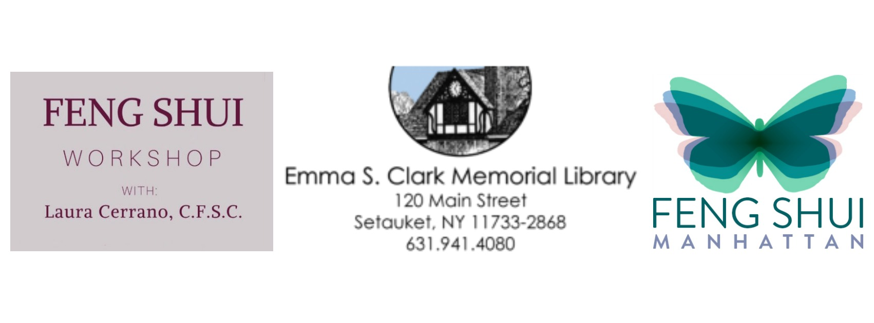 free feng shui workshop at emma s clark memorial libra