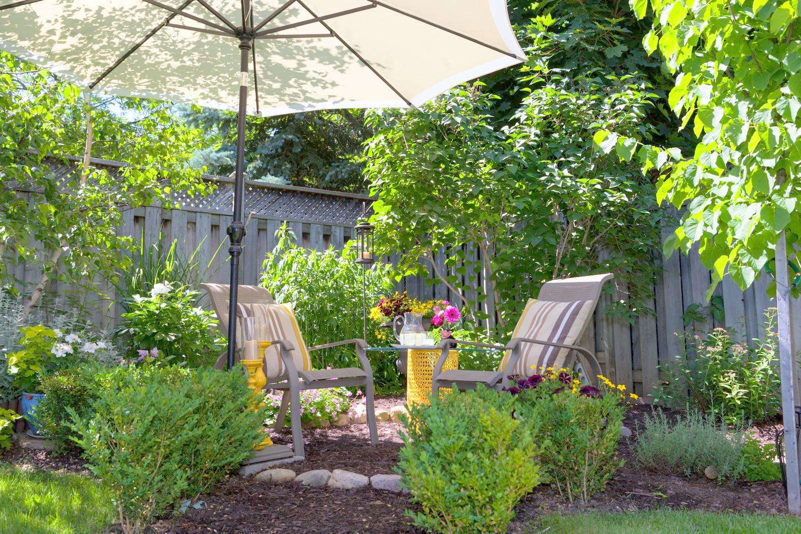 Backyard Landscaping Oakville : Oakville landscaping century dreams inc posts tagged