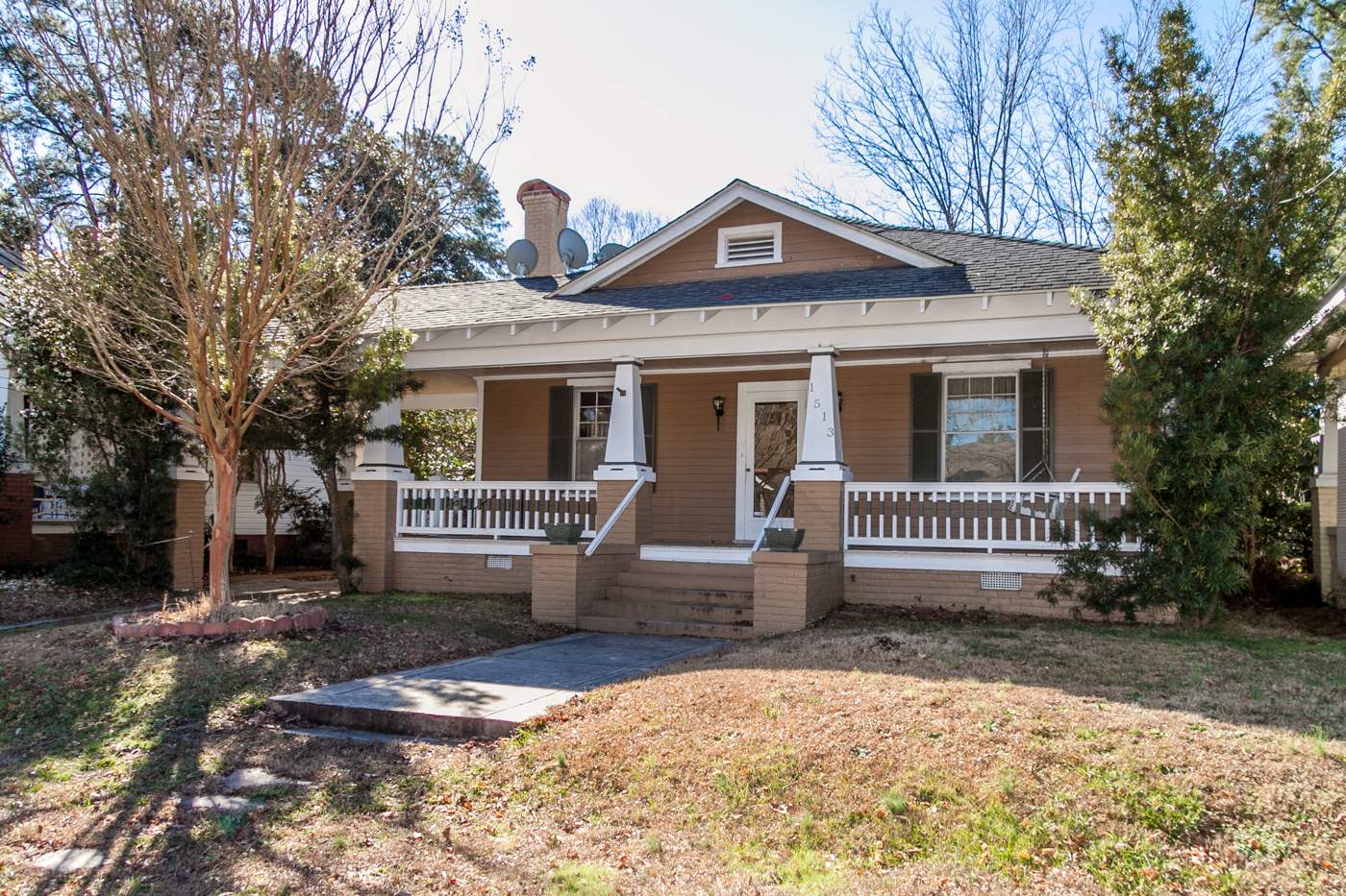 Just Listed At 1513 Beal Street Rocky Mount Nc