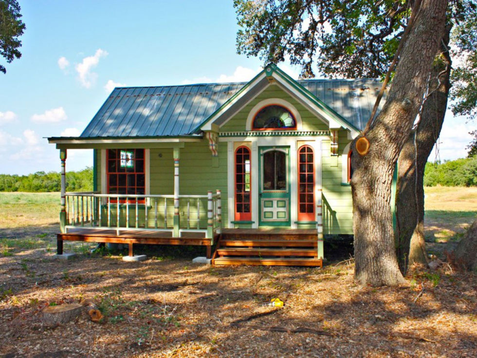 Big Ideas For Tiny Homes In Central Fl.