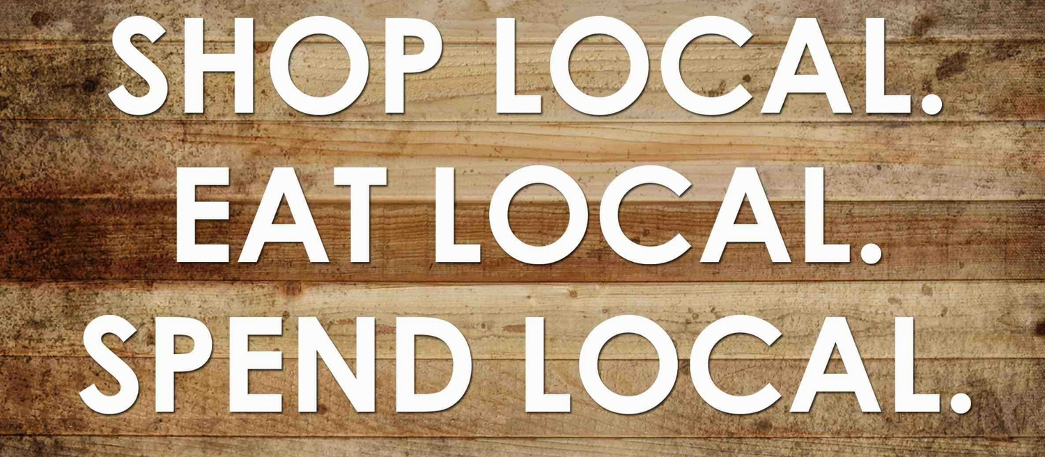 Image result for shop local