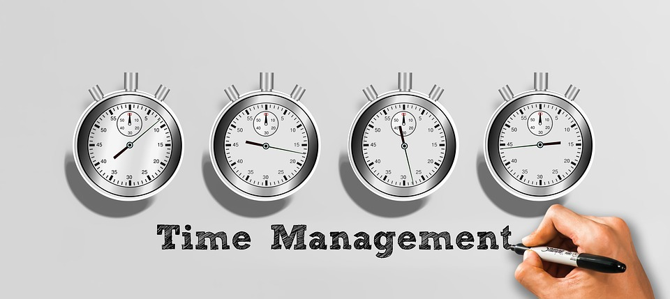 Time Management Work And Family – Time Management