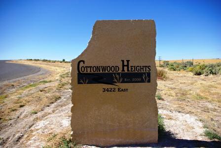 Single Parent Dating Cottonwood Idaho