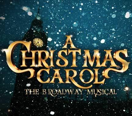 A christmas carol the musical movie