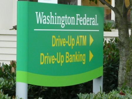 Washington federal loans