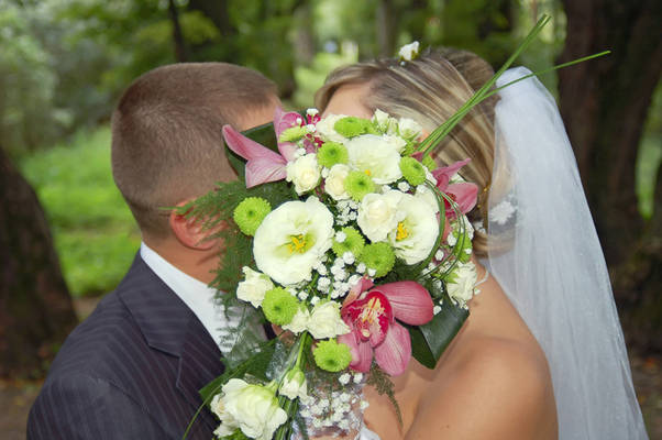 Букет невесты куда деть после свадьбы