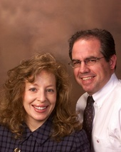 Bob & Lisa Wisdom (RE/MAX Horizon)