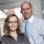 Alex Norton  & Greg Mathiowetz (Coldwell Banker Real Estate)