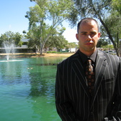 Travis Wichmann (Amerifirst Financial NMLS # 305427)