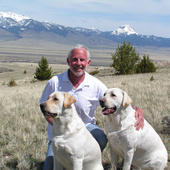 Bill Mercer, Ennis Montana Real Estate (Clearwater Montana Properties/Cabela's Trophy Properties)