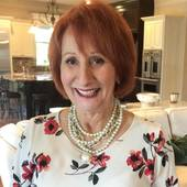 Glenda Daughety, She Never Quits! (RE/MAX First)