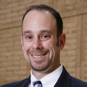 Steve Richman (Genworth Financial)