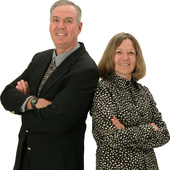 Robert & Leslie Lang (Weichert, REALTORS® - McKee Real Estate)