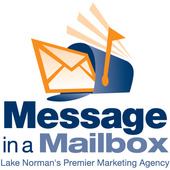 Message in a Mailbox, Direct mail simplified (Kary Gregor)