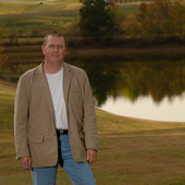 Terry Hyde, Agent (Keller Williams Select Partners)