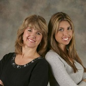 Cathy & Kari The Deans of Real Estate (J. Rockcliff Realtors)