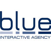Blue Interactive Agency, Website Design (Blue Inteactive Agency)