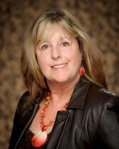 "Leslie Godbold, Motivation Speaker, Radio host ""Positively Living"" (WZGM AM1350 Independent Asheville Radio)"
