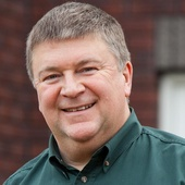 Lawrence Englehart, RHI (Global Property Inspections)