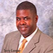 Terry Conway (Century 21 Adams)
