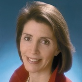 Judy Weinstock, Realtor, ABR, CRS, GRI (The Judy Weinstock Team at Keller Williams Realty)