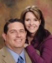 Scott and Courtney Nash