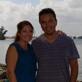 Claudia & Ivan (Perfect Images Media) (Perfect Images Vero Beach 360 Virtual Tours & Photography)