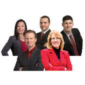 Peterson Team, A Top Team Of Mississauga Real Estate Agents! (Keller Williams Realty Solutions)