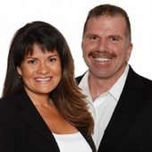 France and Mark Clausen (Realty Austin)