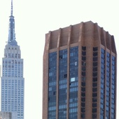 Alexander Bederak, Commercial Real Estate Advisor New York (G.E. Grace & Companynyc office space,manhattan office space)