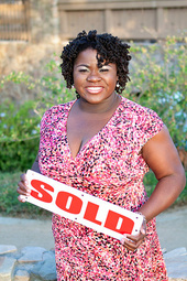 Lanise Warrior, Carson-Compton Real Estate Specialist (Dream Catchers Real Estate)