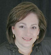 Cathy Cusimano, Baton Rouge New Home Expert (CJ Brown Realtors)