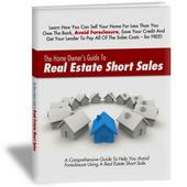 Jamie Batte, Short Sale Specialist (Short Sale Specialists)