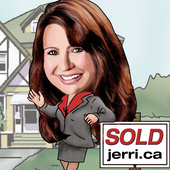 Jerri Fraser, jerri.ca, Buyin' Or Sellin' call Jerri-ellen (iPro Real Estate LTD. Brokerage)