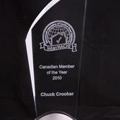 Charles (Chuck) Crooker (CROOKERHANCOX HOME INSPECTIONS INC.)