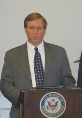 Roy DeLoach (NAMB)