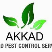 Omar  Raja (Akkad Pest Control Services )