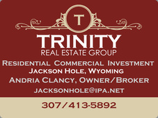 Andria Clancy (TRINITY REAL ESTATE GROUP)